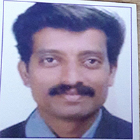 Dr. Arun R. Patil